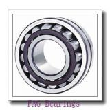 FAG 7206-B-2RS-TVP angular contact ball bearings