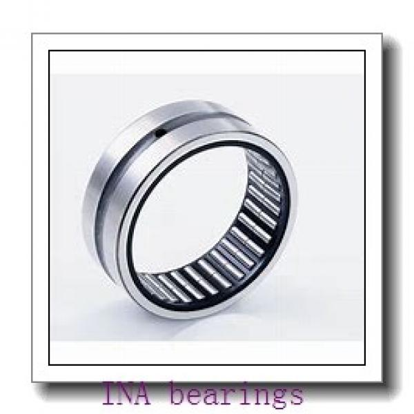 INA SL182920 cylindrical roller bearings #1 image